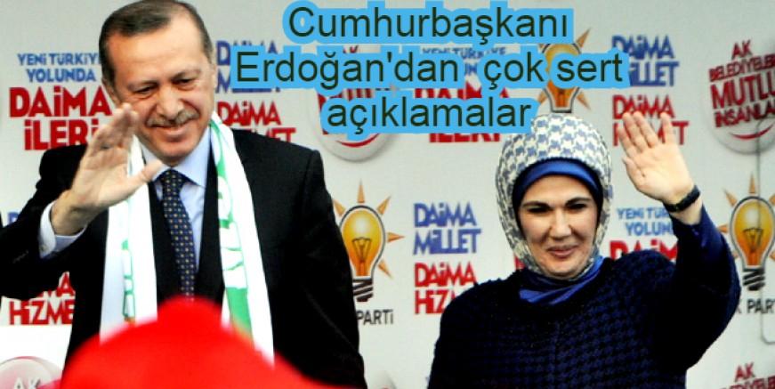 İdlib açıklaması: Rejim güçlerini her yerde vururuz..Fetö' nün siyasi ayağı Kılıçdaroğlu....