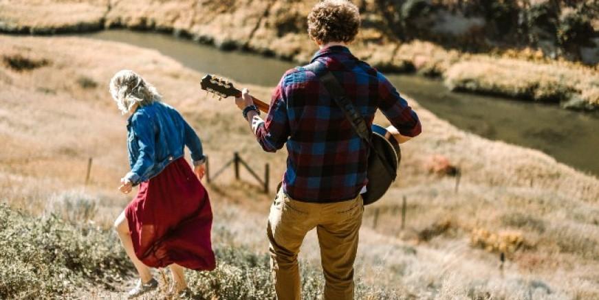İlişkide en önemli kriter müzik zevki. Peki sizin için?