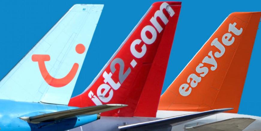 İngiliz tur operatörleri Türkiye uçuşlarına başlıyor