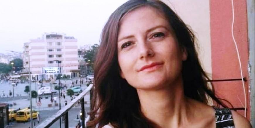 İngilizce öğretmeni denize atlayarak intihar etti