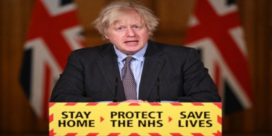 İngiltere'den iyi haber: Kısıtlamalar 21 Haziran'da kalkacak