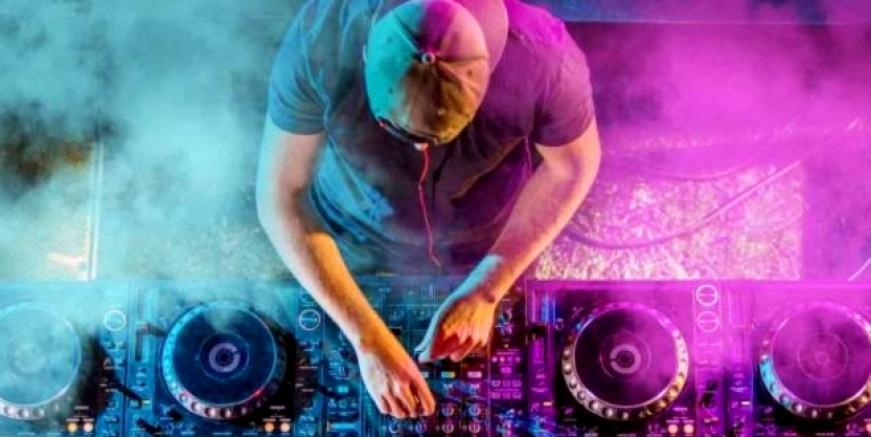 İngiltere'den Türk DJ'lere destek projesi şaşırttı!