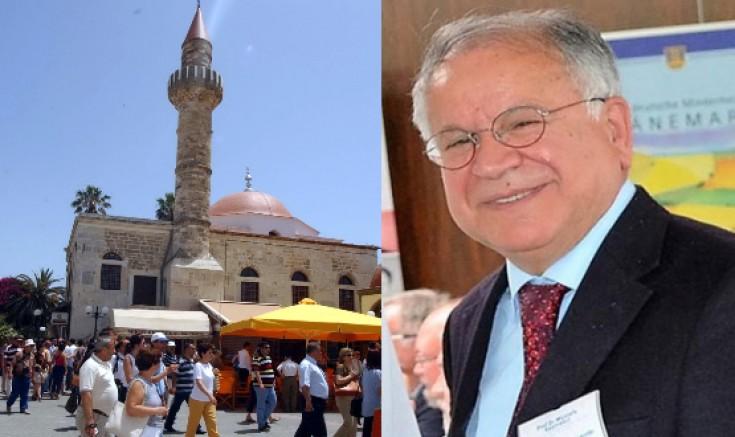 İstanköy' deki  Osmanlı vakıf mallarının haraç meraç satılmasına sert tepki