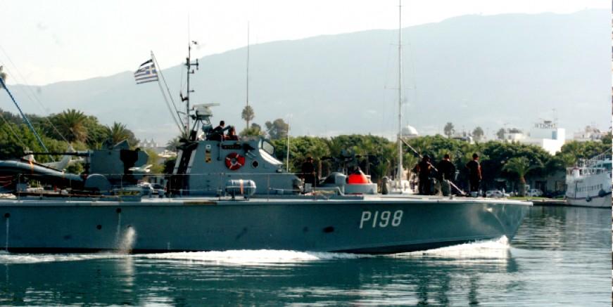İstanköy limanındaki yatı çalmaya çalışan iki Türk kaptan tutuklandı