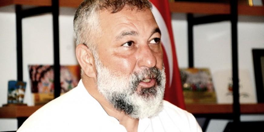 İYİ Parti'de deprem. Atilla Serttaş istifa etti, nedenini açıkladı..