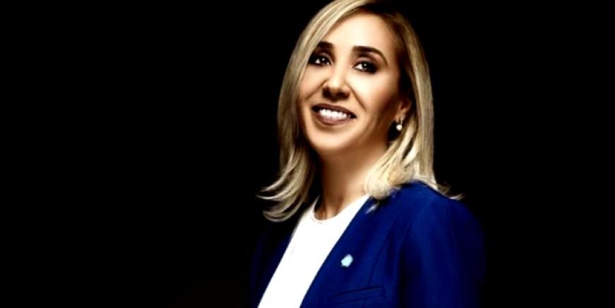 İYİ Parti'de istifa depremi! Tuba Vural Çokal ve  iki kişi daha istifa etti