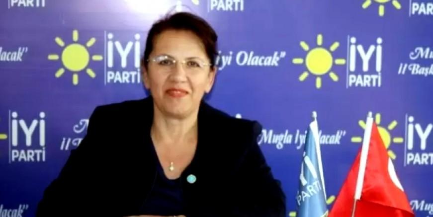 İyi Parti Muğla İl Yönetim kurulu görevden alındı.