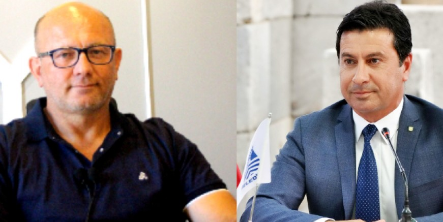 İyi Partili Kanber'den Ahmet Aras'a sert eleştiriler…