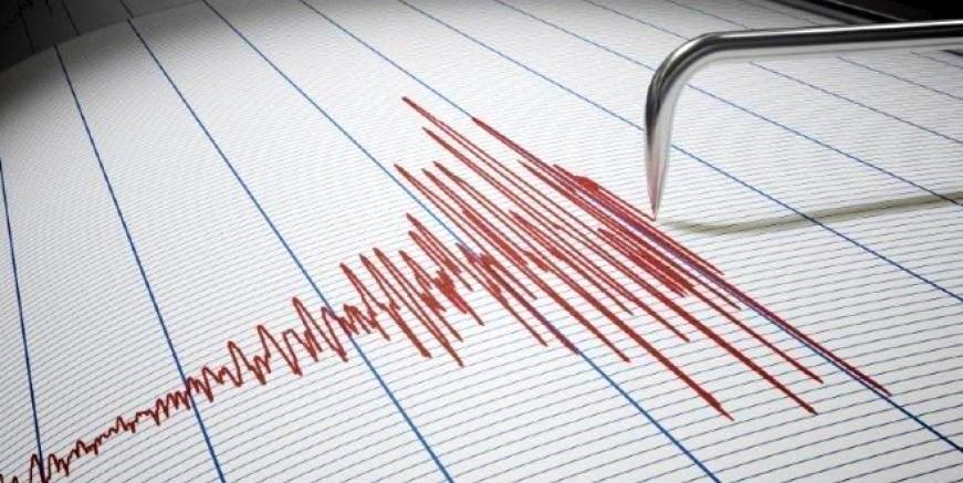 İzmir'de 3.8 büyüklüğünde deprem!