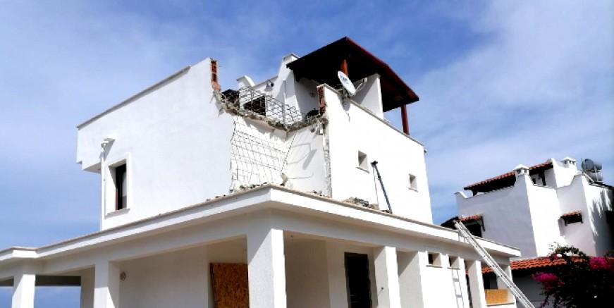 Kaçak olan 380 yapı yıkıldı, sırada 1600 tane daha var