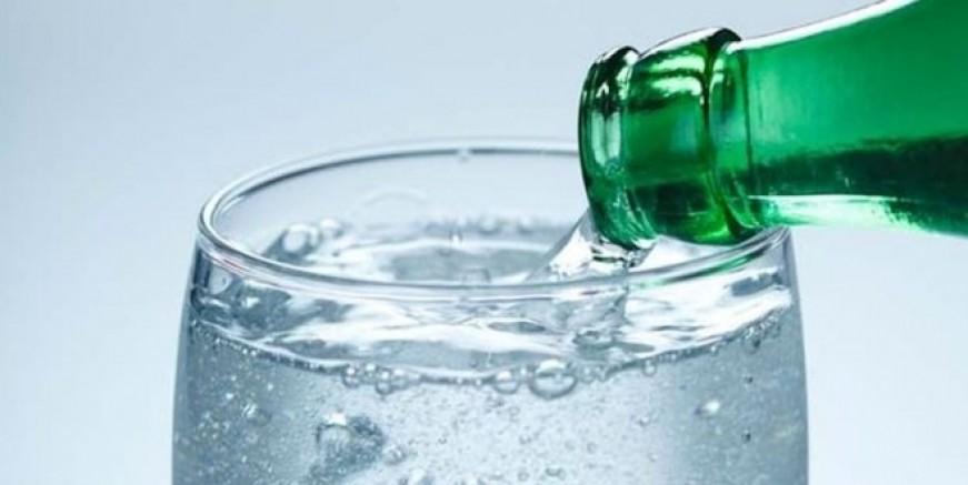 Kalp ve tansiyon hastasıysanız maden suyu tüketimine dikkat!