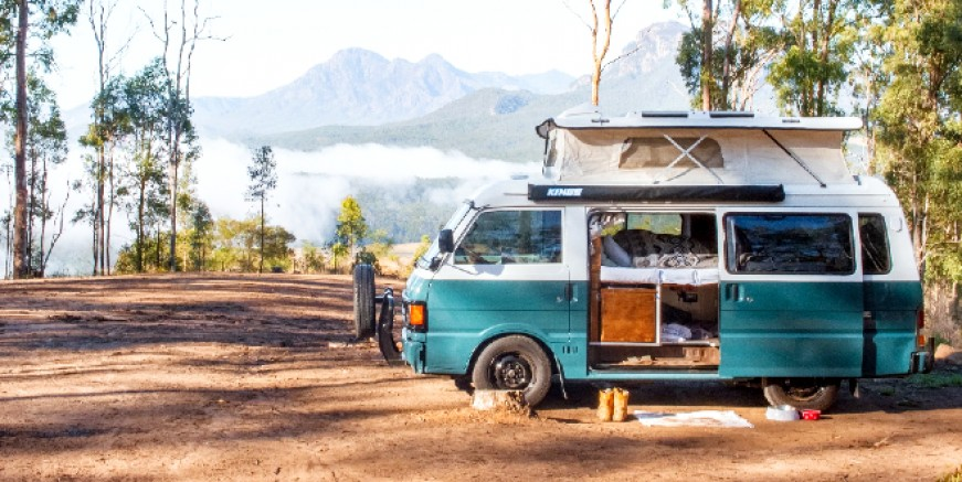 'Kira Garantili' karavan satışları başladı...