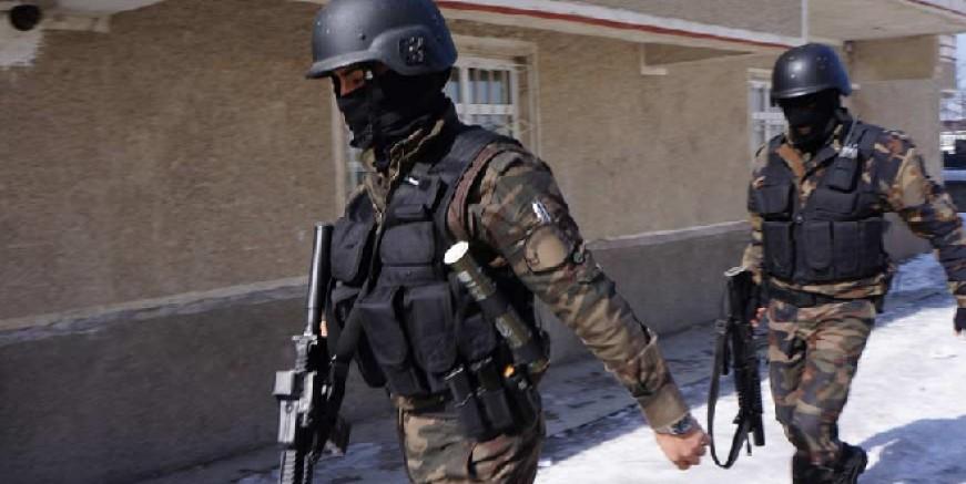 Kırmızı bültenle aranan TKP/ML üyesi terörist Milas'ta yakalandı