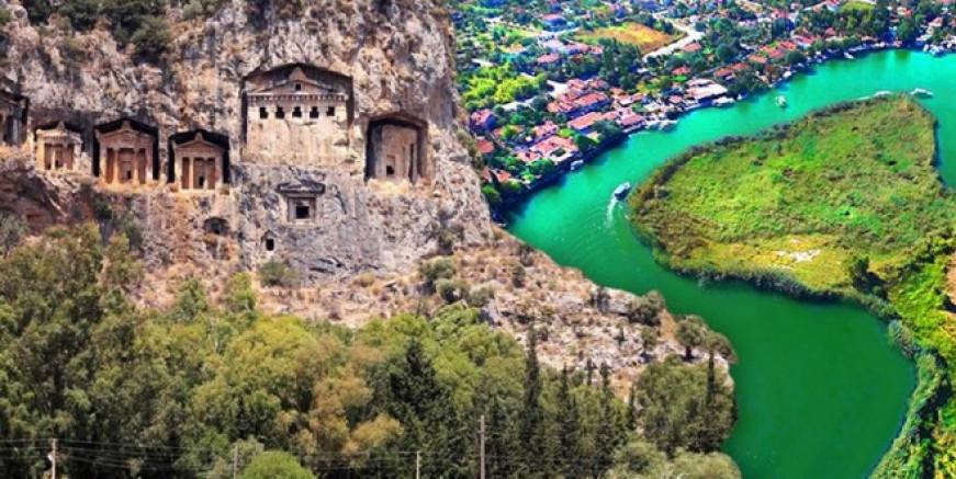 Kültür varlıklarının turizme kazandırılması için 17 milyon TL. lik destek