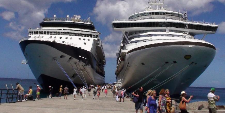 Limanlar kruvaziyer turizm pazarına güçlü şekilde dönecek