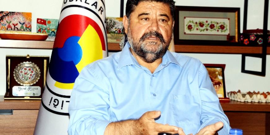 """Mahmut Kocadon""""Bodrum karalama kampanyasının kurbanı oldu"""