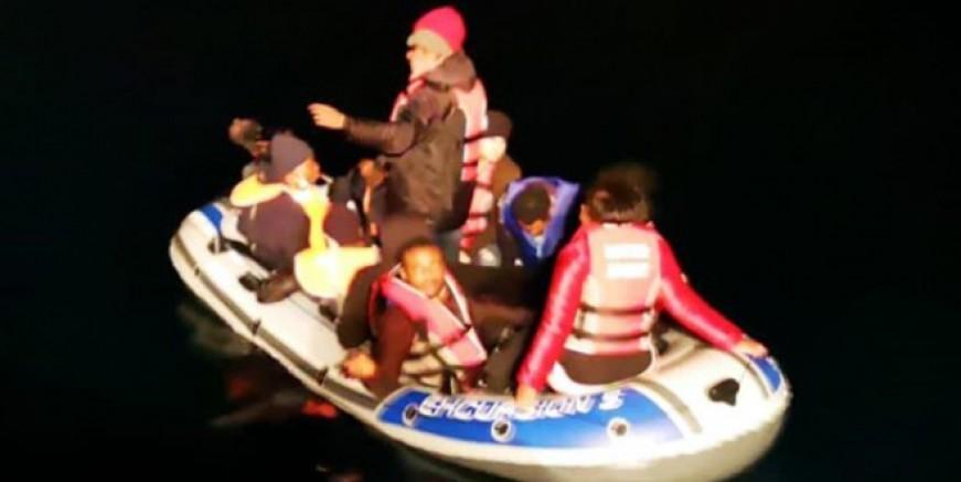 Market botu ile umuda yolculuk felaketle sonuçlanıyordu