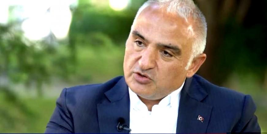 Mehmet Nuri Ersoy'dan sezona ilişkin önemli açıklama