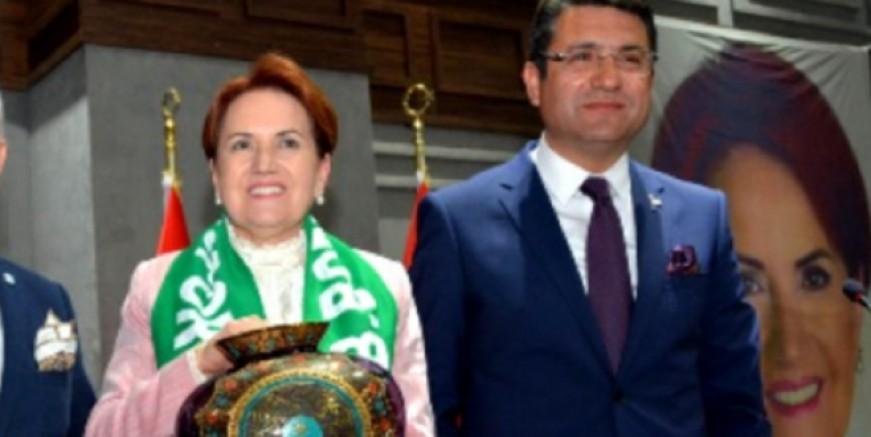 İYİ Parti Genel Başkanı Meral Akşener Muğla' ya geliyor
