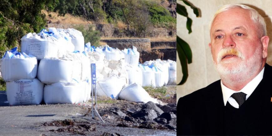 Mermer tozu ile plaj yapılmaya devam edilirse Dünya Turizm ve Sağlık Örgütleri müdahale eder