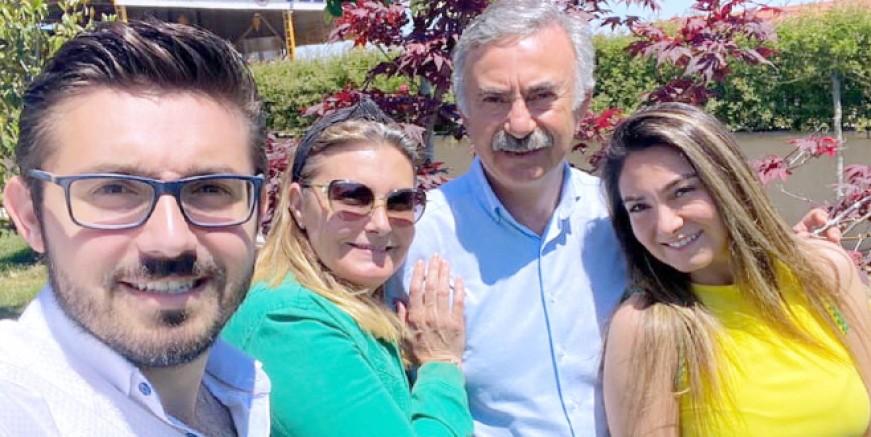 MHP Edirne eski il başkanı Bodrum'da yaşamını yitirdi