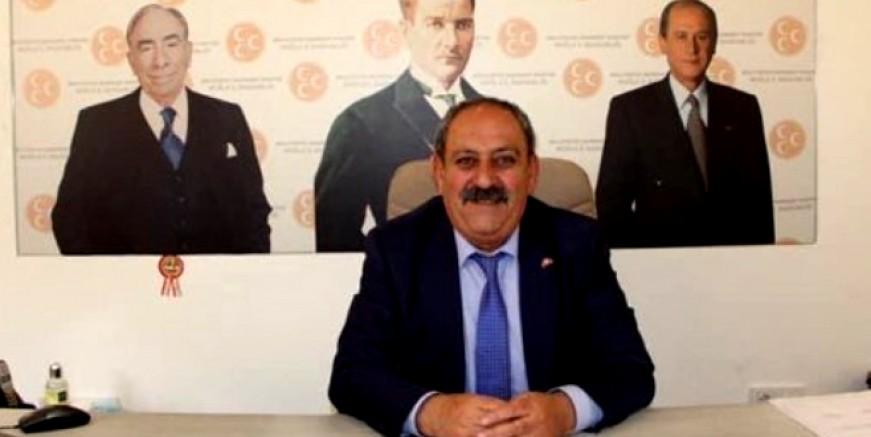 MHP Muğla İl Başkanı belli oldu