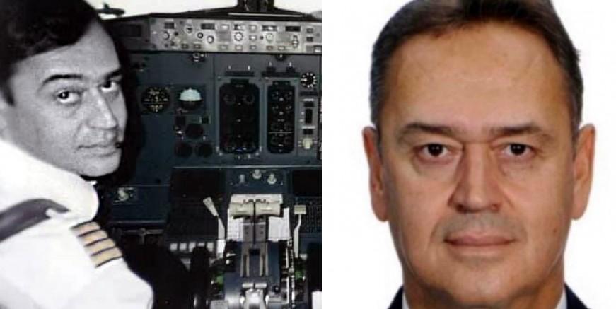 Milas Bodrum Havalimanı'na uçağı inen kaptan pilot fenalaştı, yaşamını yitirdi