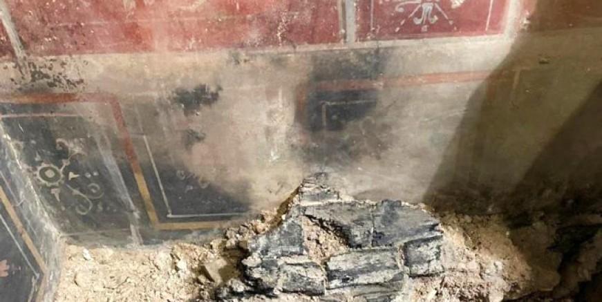 'Minyatür Pompeii' Bulundu