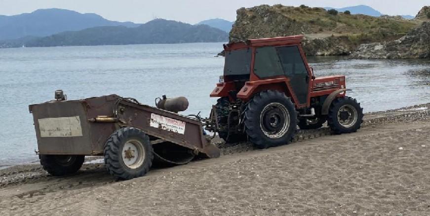 MUÇEV: Karataş sahili ücretsiz halk plajı olacak