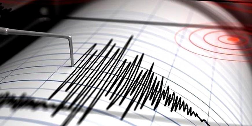 Muğla açıklarında 4.3'lük deprem!