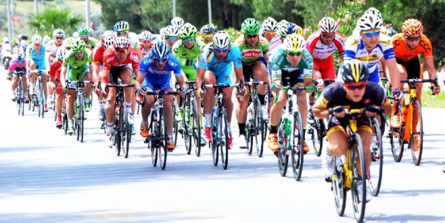 Muğla'da Cumhurbaşkanlığı Bisiklet Turu hazırlıkları tamamlandı
