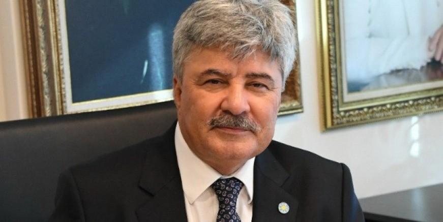 Muğla İYİ Parti Milletvekili Milletvekili Ergun coronavirüse yakalandı