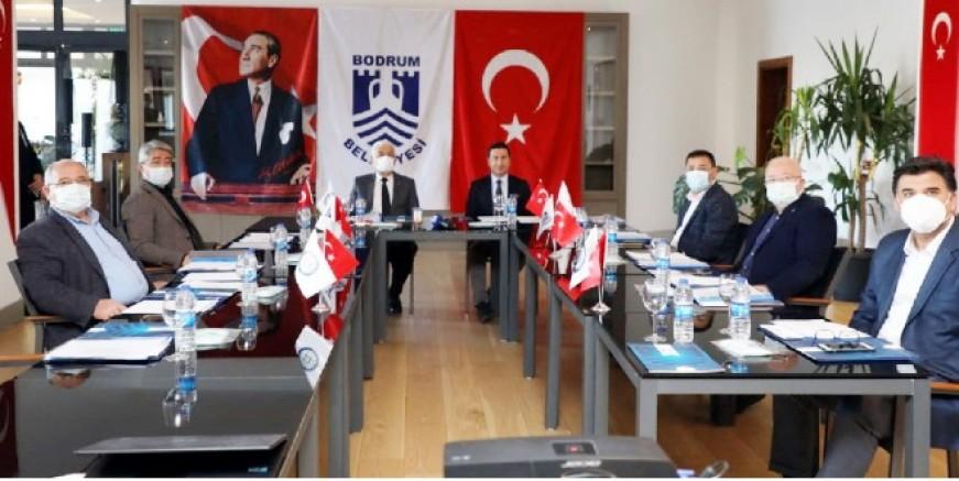 Muğla'nın CHP'li başkanları ortak hareket etme kararı aldı