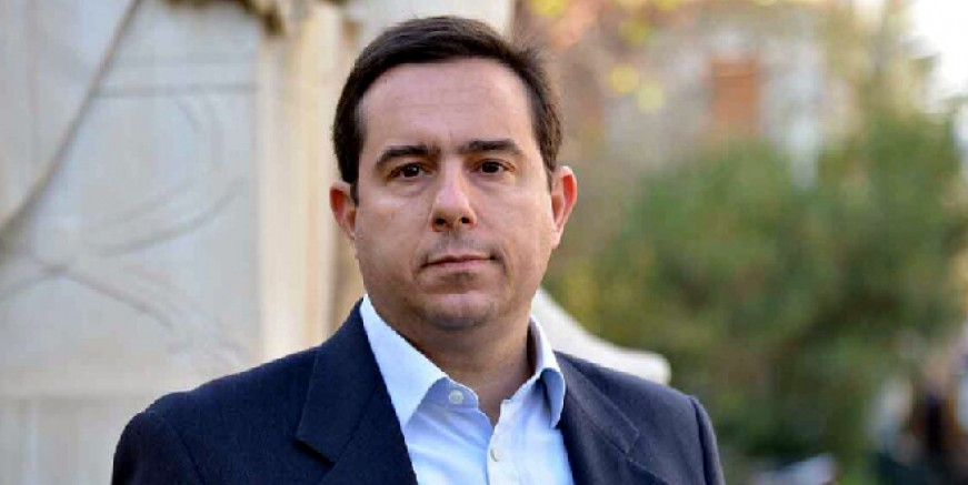 Notis Mitarakis: AB'nin verdiği Türkiye'ye vizesiz seyahat sözü tutulmalı