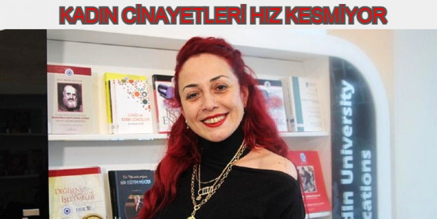 Öğretim görevlisi Aylin Sözer yakılarak öldürüldü