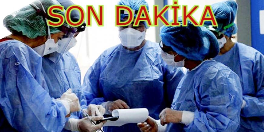 """Pandemi'de korkunç tablo.. Vefat sayısında rekor artış.. Cumhurbaşkanı Erdoğan """"Bir turizm sezonunu daha kaçırabiliriz"""" dedi. Uzmanlar uyardı.. Ramazan'da tam kapanma uygulanabilir."""