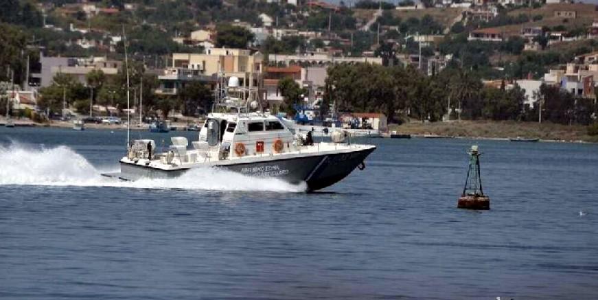 Rodos'taki göçmen operasyonunda Liman görevlisi suç örgütü lideri çıktı