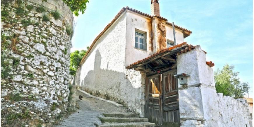 Saburhane yerleşiminin kültürel mirası canlandırılıyor