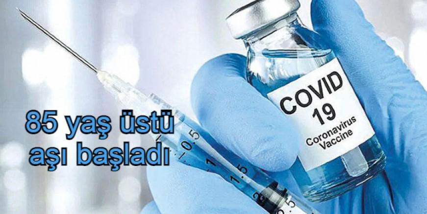 Sağlık İl Müdürlüğü'nden Covid 19 Aşı Bildirimi