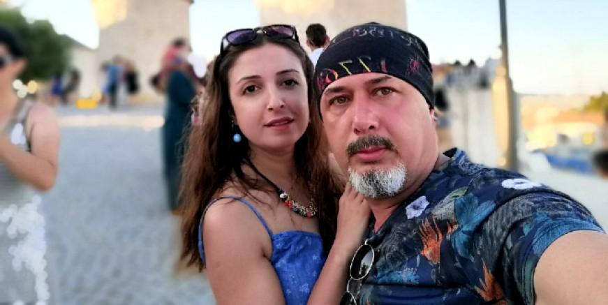 Servis bekleyen kadın eski sevgilisi tarafından öldürüldü