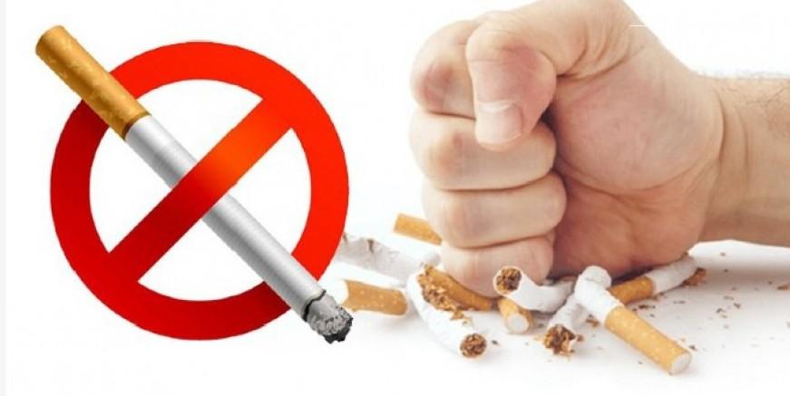 Sigarayı bırakmak isteyenlere ilacı ücretsiz verilecek, Resmi Gazete'de yayımlandı