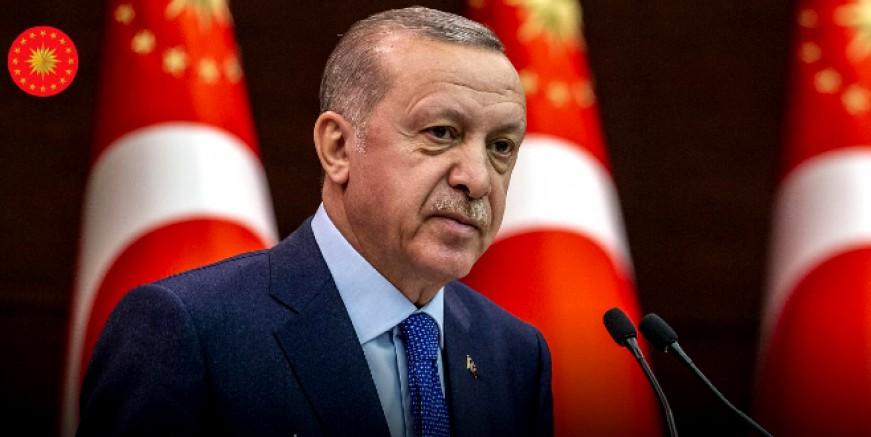 Son dakika. Kabine toplantısı sonrası Cumhurbaşkanı Erdoğan açıklama yaptı. Kısıtlamalar kalkıyor, aşı başlıyor...