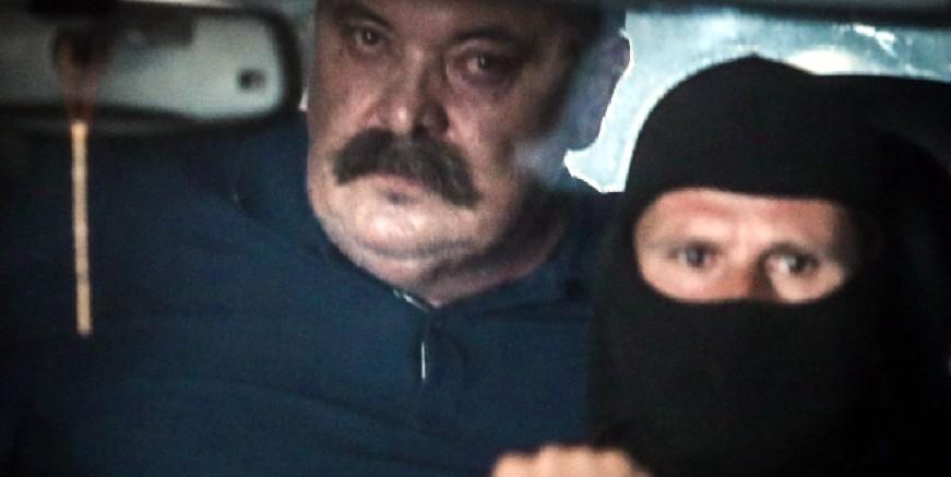 Suç örgütü Altın Şafak'ın firari lideri yakalandı