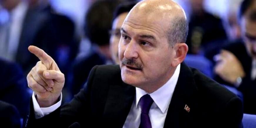 Süleyman Soylu turizmin 'kanayan yarası'nı açıkladı