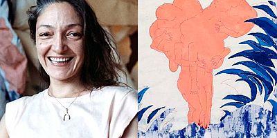 13. Gwangju Bienali'nde Türk sanatçı: Gözde İlkin