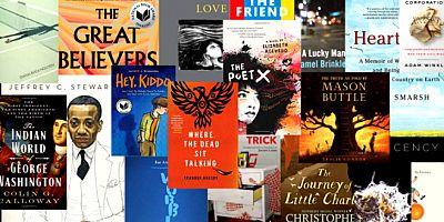 2019 National Book Awards'ın 25 finalisti açıklandı…
