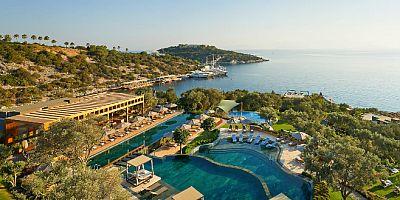 Bodrum'daki ünlü otel: Fiyatımız 1500 Euro, sezonda doluluk oranımız yüzde 90