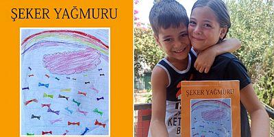Minik İkizlerden Minik Diyabetliler Yararına Kitap