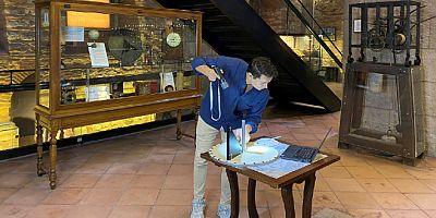 Rahmi M. Koç Müzesi'nden sınırlar ötesi eğitim