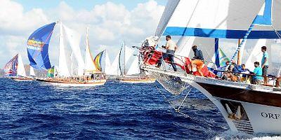 The Bodrum Cup yarın kampana töreni ile başlıyor, yarışmaların gün gün proğramı belli oldu…